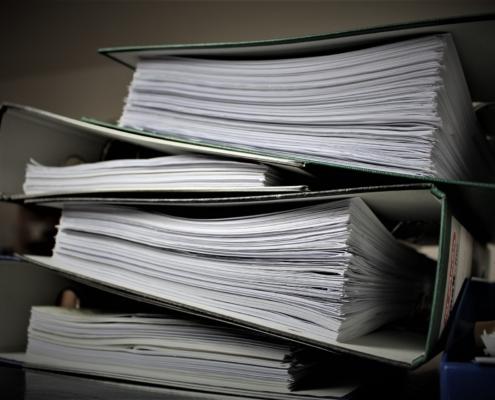 Verarbeitungsverzeichnis nach DSGVO